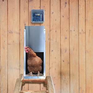 Rural365 Automatic Chicken Coop Door