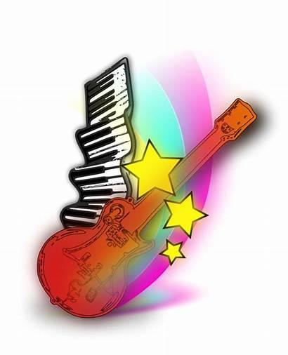 Vector Clipart Clip Musical Instruments Cliparts Guitar