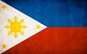 Philippines Grungy Flag by think0 on DeviantArt  Philippine