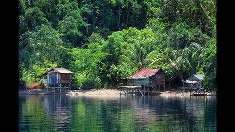 danau matano sulawesi selatan tempat wisata