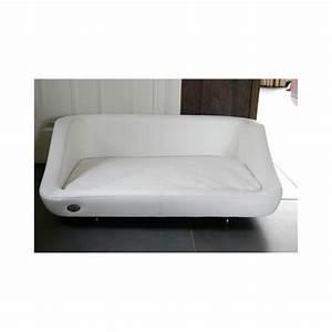 canape pour chien original blanco fauteuil pour chien With canapé original