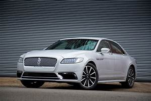 Continental Auto : 2017 lincoln continental our review ~ Gottalentnigeria.com Avis de Voitures