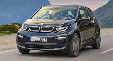 You Can Lease A Bmw I3 In The Us For As Little As $54