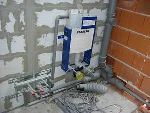 Instalace požárního potrubí