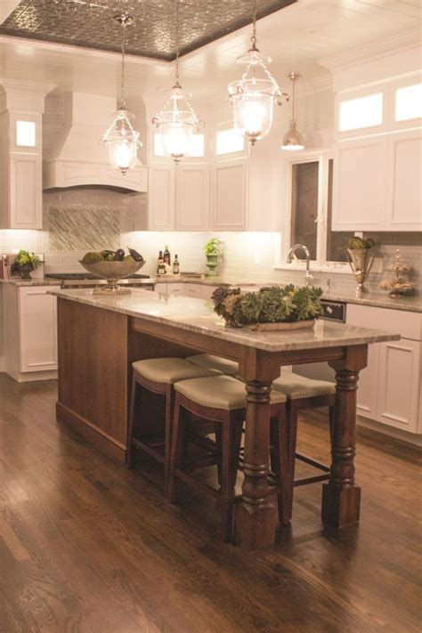islands in a kitchen best 25 small kitchen islands ideas on small