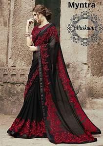 Designer Sarees Replica Online Myntra Chiffon Saree 2018 Pakistani Dresses Marketplace