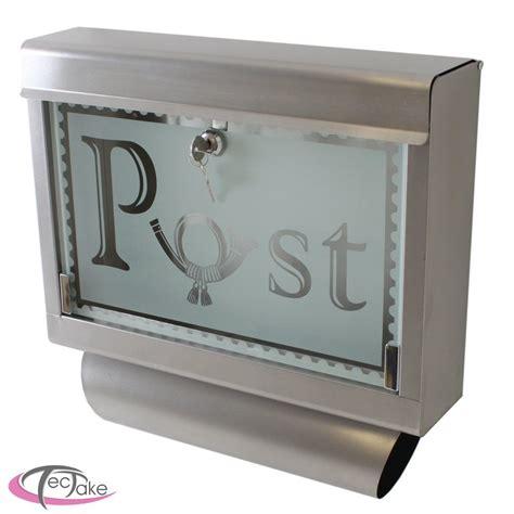 Cassette Della Posta by Cassette Postali Condominiali Da Esterno O Vintage