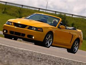 Ford Mustang History: 2004 | Shnack.com