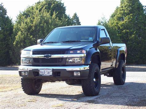 Atxcoloradofan 2004 Chevrolet Colorado Regular Cab Specs