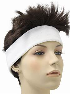 The 80s Headband: Comeback or Stuck in the 80s? | Like ...