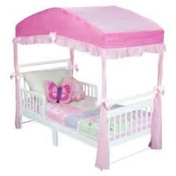 delta girls toddler bed canopy pink furniture food
