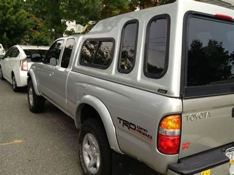 small engine maintenance and repair 2002 toyota tacoma regenerative braking sell used 2002 toyota tacoma extended cab limited 4wd manual 3 4l v6 original owner in silver