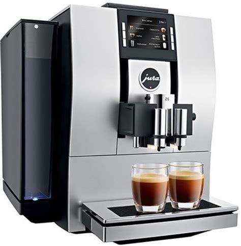 Automatische Koffiemachine Test by Bol Jura Impressa Z6 Volautomatische