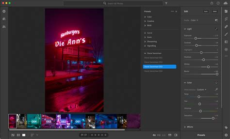 Welcome to our free lightroom presets page! Lightroom Presets: Some tips on importing presets on ...