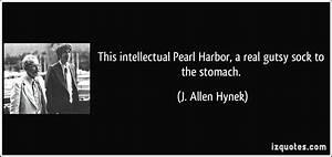 This intellectu... Allen Hynek Quotes