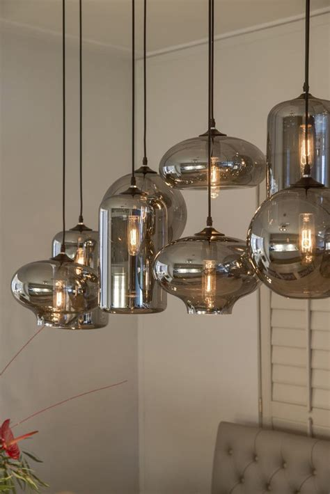 hanglampen huis verlichting eetkamer verlichting