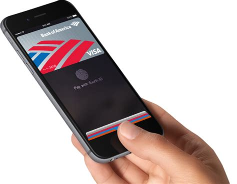 iphone apple pay set up apple pay on iphone