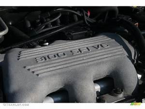 1998 Chevrolet Monte Carlo Ls 3 1 Liter Ohv 12 Valve V6