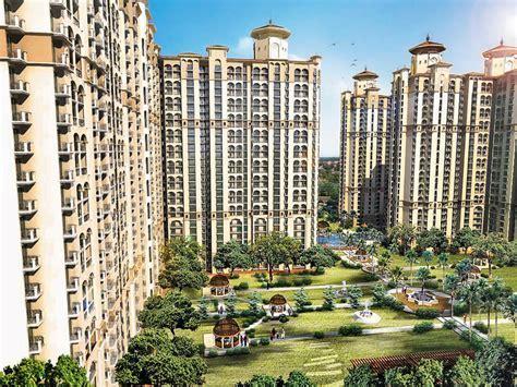 DLF Capital Greens Phase 3 in Karampura, Delhi   Price