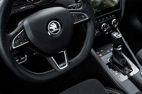 skoda octavia facelift pricing  specs revealed