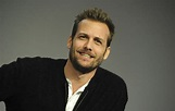 Interview with Gabriel Macht and Sarah Rafferty from TV ...