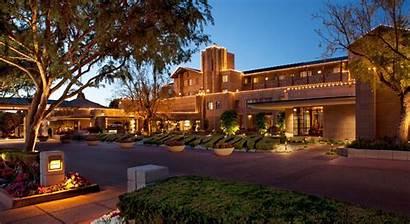 Resort Sunset Biltmore Arizona Hotel Waldorf Astoria