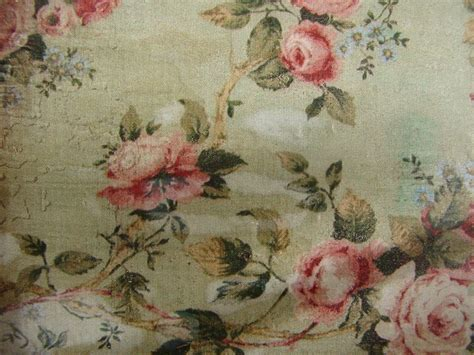 shabby chic retro vintage floral wallpaper imagefrench shabby chic roseslarge