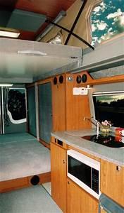 Light Years Trailer Sportsmobile Custom Camper Vans Sprinter Rb 150s With