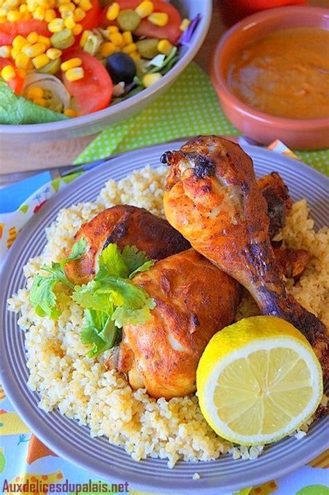 cuisine indienne poulet tandoori poulet tandoori facile recette indienne aux délices du