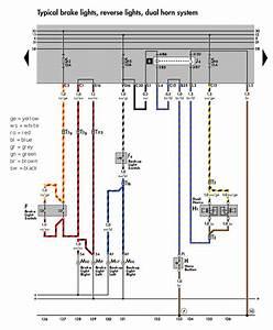 Vanagon Dash Wiring