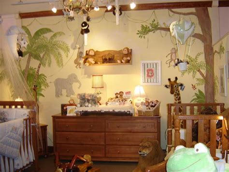 Baby Bedroom Ideas Themes For Baby Room