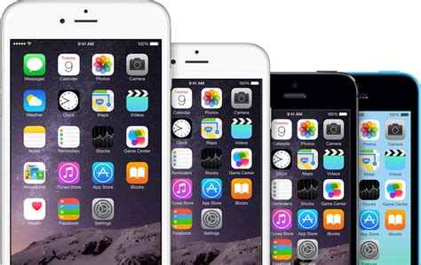 types of iphones the four different iphone user types and the best iphone