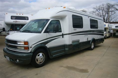 Used Class C RV ? Smaller and Compact   nelsee