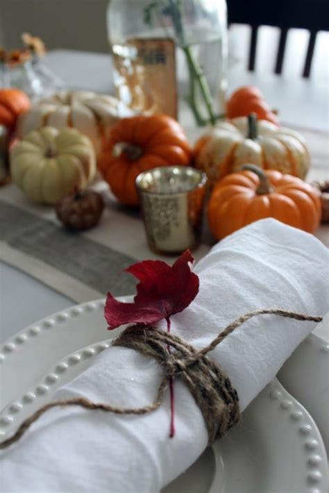Herbstlich Feiern Und Basteln Mit Dem Neuen Ideenmagazin by 30 Coole Ideen F 252 R Tischdeko Im Herbst Herbstdeko Basteln