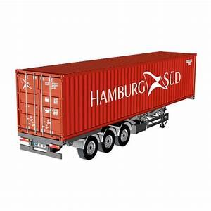 40 Fuß Container : spiel modellkist 39 l shop sattelauflieger eu mit 40 fu container hamburg s d online kaufen ~ Frokenaadalensverden.com Haus und Dekorationen