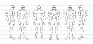 model sheets and figures on Pinterest | Figure Drawing ...