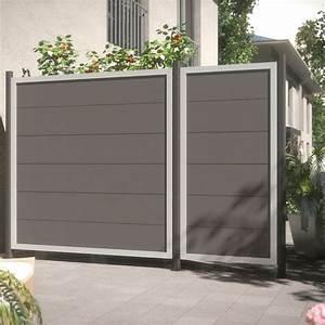 Sichtschutz Selber Bauen : wpc sichtschutz selber bauen ~ Sanjose-hotels-ca.com Haus und Dekorationen