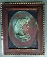 NITOCRIS QUEEN OF BABYLON METAL RELIEF | eBay