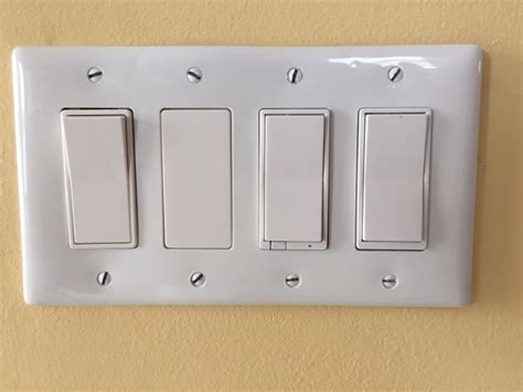 biggest problem   hue dimmer switch