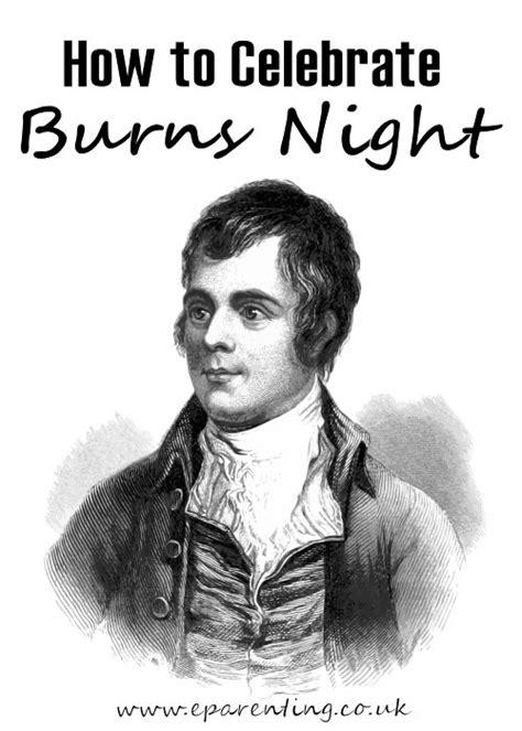How To Celebrate Burns Night   Burns night, Burns day ...