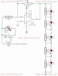 Car Tracking Device Circuit Diagram Receiver