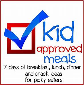 Kid Approved Menu Archives - Mom's Bistro