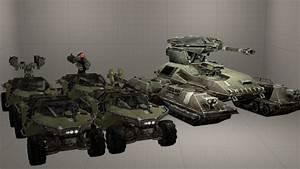 SFMLab • Halo 4 - Vehicles