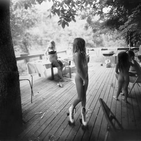 Sally Mann Archives Artnewsartnews