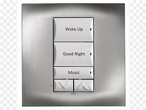 Control4 Light Switch Dimmer