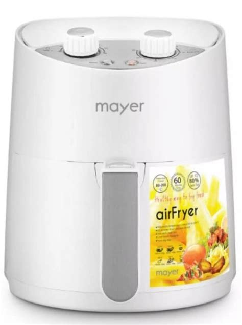 air mayer fryer