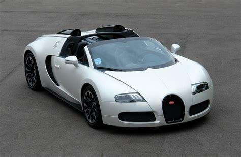 Custom Bugatti Veyron Sport by Special Edition Bugatti Veyron Grand Sport Sang Blanc Up