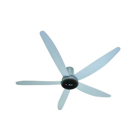 bathroom fan light kdk t60aw dc ceiling fan bacera