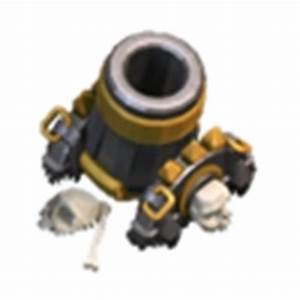 Image - Clash of clans level 7 mortar.png - Clash of Clans ...