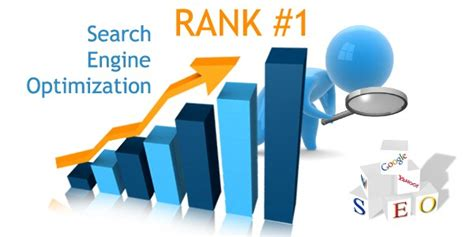 increase search engine ranking the ranking factors get to what is working and what
